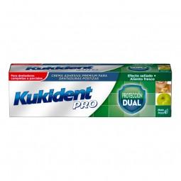 Kukident Pro Proteção Dual Creme Prótese Dentária - 40 g - comprar Kukident Pro Proteção Dual Creme Prótese Dentária - 40 g o...