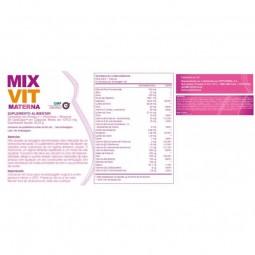 Mixvit Materna - 30 cápsulas - comprar Mixvit Materna - 30 cápsulas online - Farmácia Barreiros - farmácia de serviço