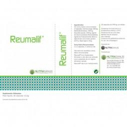 Reumalif - 30 cápsulas - comprar Reumalif - 30 cápsulas online - Farmácia Barreiros - farmácia de serviço