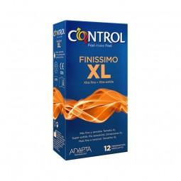 Control Finíssimo XL Preservativos - 12 preservativos - comprar Control Finíssimo XL Preservativos - 12 preservativos online ...