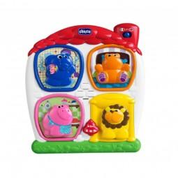 Chicco Brinquedo Puzzle Happy Palace 9M+ - 1 brinquedo - comprar Chicco Brinquedo Puzzle Happy Palace 9M+ - 1 brinquedo onlin...