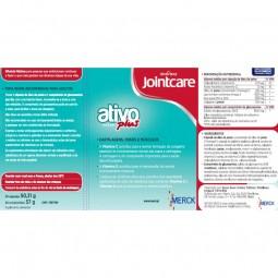 Jointcare Ativo Plus - 30 cápsulas + 30 comprimidos - comprar Jointcare Ativo Plus - 30 cápsulas + 30 comprimidos online - Fa...