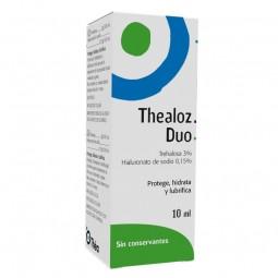 Thealoz Duo - 10 mL - comprar Thealoz Duo - 10 mL online - Farmácia Barreiros - farmácia de serviço