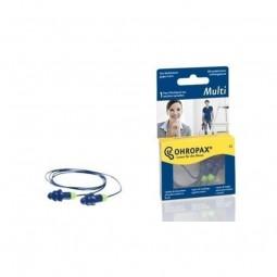 Ohropax Multi Tampões Ouvidos - 1 par - comprar Ohropax Multi Tampões Ouvidos - 1 par online - Farmácia Barreiros - farmácia ...