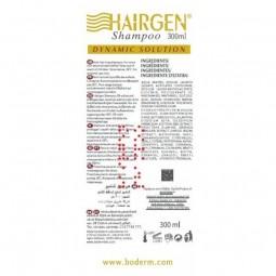 Hairgen - 30 cápsulas - comprar Hairgen - 30 cápsulas online - Farmácia Barreiros - farmácia de serviço