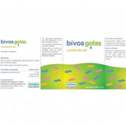 Bivos Gotas - 8 mL - comprar Bivos Gotas - 8 mL online - Farmácia Barreiros - farmácia de serviço