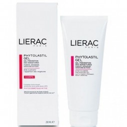 Lierac Phytolastil Gel - 200 mL - comprar Lierac Phytolastil Gel - 200 mL online - Farmácia Barreiros - farmácia de serviço