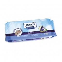 Lindor Dermo Toalhitas - 40 toalhitas (32 x 25cm) - comprar Lindor Dermo Toalhitas - 40 toalhitas (32 x 25cm) online - Farmác...