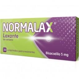 Normalax - 5 mg - comprar Normalax - 5 mg online - Farmácia Barreiros - farmácia de serviço