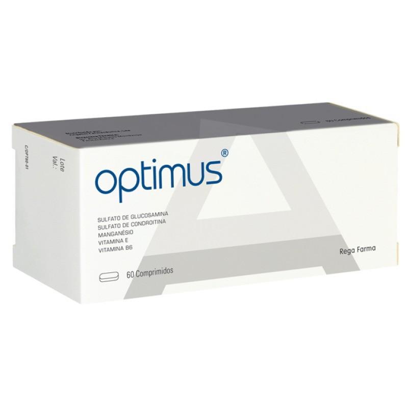 Optimus - 60 comprimidos - comprar Optimus - 60 comprimidos online - Farmácia Barreiros - farmácia de serviço
