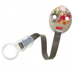 Nuk Fita p/ Chupeta Duo - 1 corrente - comprar Nuk Fita p/ Chupeta Duo - 1 corrente online - Farmácia Barreiros - farmácia de...