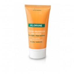 Klorane Creme Depilatório Muito Suave - 150 mL - comprar Klorane Creme Depilatório Muito Suave - 150 mL online - Farmácia Bar...
