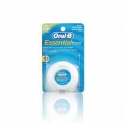 Oral-B Essential Fio Dentário Menta 50 m - 1 unidade - comprar Oral-B Essential Fio Dentário Menta 50 m - 1 unidade online - ...