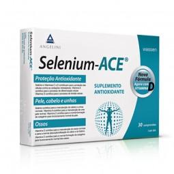 Selenium-ACE - 30 comprimidos - comprar Selenium-ACE - 30 comprimidos online - Farmácia Barreiros - farmácia de serviço