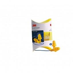E-A-R Ultrafit Tampão Borracha - 2 tampões - comprar E-A-R Ultrafit Tampão Borracha - 2 tampões online - Farmácia Barreiros -...
