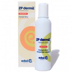Z.P. Dermil - 20 mg/g-200 g - comprar Z.P. Dermil - 20 mg/g-200 g online - Farmácia Barreiros - farmácia de serviço