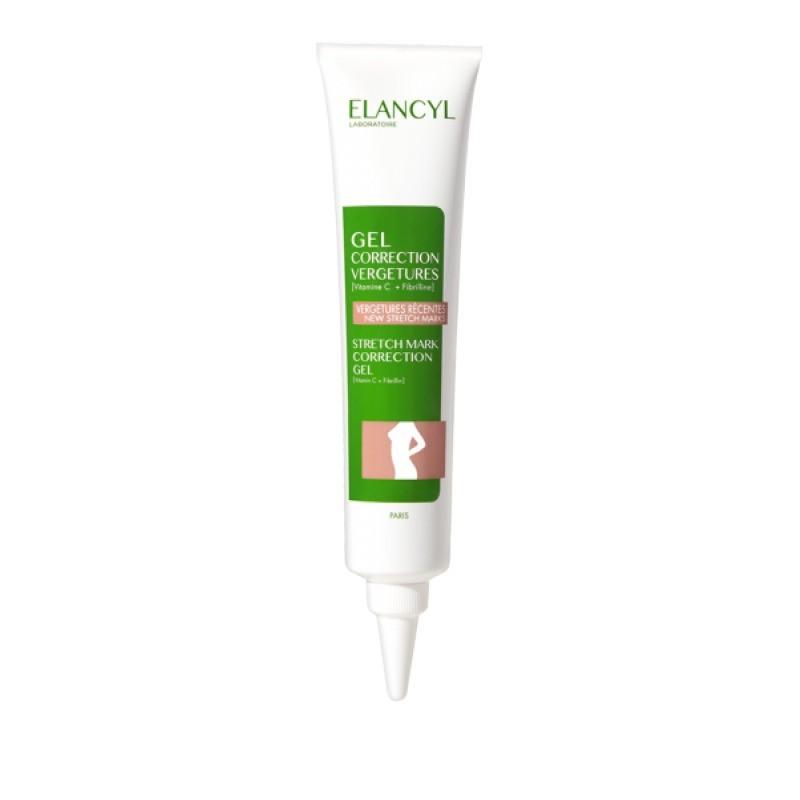 Elancyl Gel Corretor Estrias - 75 mL - comprar Elancyl Gel Corretor Estrias - 75 mL online - Farmácia Barreiros - farmácia de...