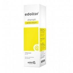 Edoltar Champô Anticaspa - 200 mL - comprar Edoltar Champô Anticaspa - 200 mL online - Farmácia Barreiros - farmácia de serviço