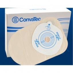 Convatec Colohesive Plus Bolsa Opaca Recortável 62446 - 30 bolsas coletoras (19 mm - 64 mm) - comprar Convatec Colohesive Plu...
