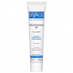 Uriage Kératosane 30 - 75 mL - comprar Uriage Kératosane 30 - 75 mL online - Farmácia Barreiros - farmácia de serviço