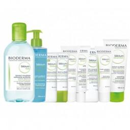 Bioderma Sébium Hydra Creme - 40 mL - comprar Bioderma Sébium Hydra Creme - 40 mL online - Farmácia Barreiros - farmácia de s...