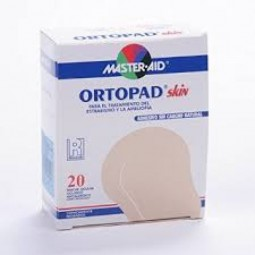Ortopad Skin Penso Oftálmico Regular - 20 unidades - comprar Ortopad Skin Penso Oftálmico Regular - 20 unidades online - Farm...