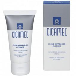 Cicamel Creme Reparador - 50 mL - comprar Cicamel Creme Reparador - 50 mL online - Farmácia Barreiros - farmácia de serviço
