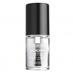 La Roche Posay Silicium Verniz Top Coat - 6 mL - comprar La Roche Posay Silicium Verniz Top Coat - 6 mL online - Farmácia Bar...