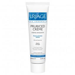 Uriage Pruriced Creme - 100 mL - comprar Uriage Pruriced Creme - 100 mL online - Farmácia Barreiros - farmácia de serviço