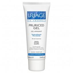 Uriage Pruriced Gel - 100 mL - comprar Uriage Pruriced Gel - 100 mL online - Farmácia Barreiros - farmácia de serviço