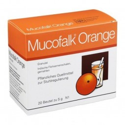 Mucofalk - 3,25 g - comprar Mucofalk - 3,25 g online - Farmácia Barreiros - farmácia de serviço