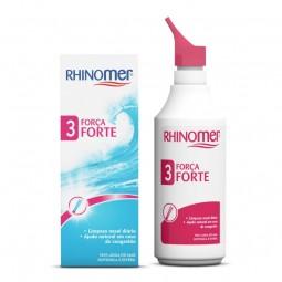 Rhinomer Spray Nasal Força 3 - 135 mL - comprar Rhinomer Spray Nasal Força 3 - 135 mL online - Farmácia Barreiros - farmácia ...