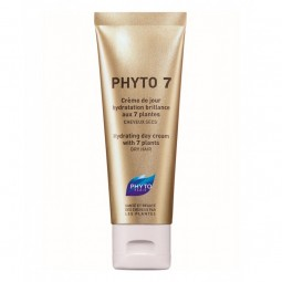 Phyto 7 Creme Hidratação - 50 mL - comprar Phyto 7 Creme Hidratação - 50 mL online - Farmácia Barreiros - farmácia de serviço