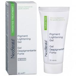 Neostrata Gel Despigmentante Forte - 30 mL - comprar Neostrata Gel Despigmentante Forte - 30 mL online - Farmácia Barreiros -...