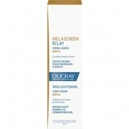 Ducray Melascreen Eclat Creme Ligeiro SPF 15 - 40 mL - comprar Ducray Melascreen Eclat Creme Ligeiro SPF 15 - 40 mL online - ...