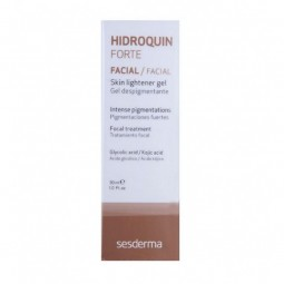 Sesderma Hidroquin Forte Gel Despigmentante - 30 mL - comprar Sesderma Hidroquin Forte Gel Despigmentante - 30 mL online - Fa...