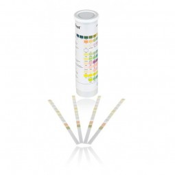 Combur 10 Test - 100 tiras - comprar Combur 10 Test - 100 tiras online - Farmácia Barreiros - farmácia de serviço