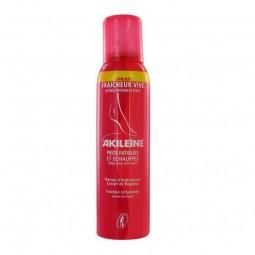 Akileïne Spray Frescura Viva - 150 mL - comprar Akileïne Spray Frescura Viva - 150 mL online - Farmácia Barreiros - farmácia ...