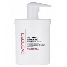 Decubal Clinic Creme Corporal - 475 g - comprar Decubal Clinic Creme Corporal - 475 g online - Farmácia Barreiros - farmácia ...
