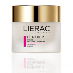 Lierac Déridium Creme - 50 mL - comprar Lierac Déridium Creme - 50 mL online - Farmácia Barreiros - farmácia de serviço