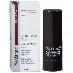 Neostrata Bionica Creme Contorno Olhos - 15 mL - comprar Neostrata Bionica Creme Contorno Olhos - 15 mL online - Farmácia Bar...