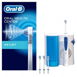 Oral-B Oxyjet Irrigador - 1 irrigador - comprar Oral-B Oxyjet Irrigador - 1 irrigador online - Farmácia Barreiros - farmácia ...