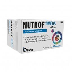Nutrof Omega - 60 cápsulas - comprar Nutrof Omega - 60 cápsulas online - Farmácia Barreiros - farmácia de serviço