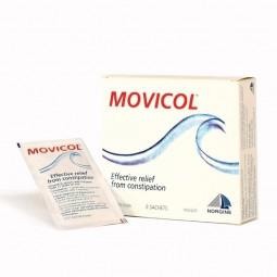 Movicol - 30 saquetas pó solução oral - comprar Movicol - 30 saquetas pó solução oral online - Farmácia Barreiros - farmácia ...
