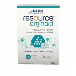 Resource Arginaid - 14 x 7 g - comprar Resource Arginaid - 14 x 7 g online - Farmácia Barreiros - farmácia de serviço