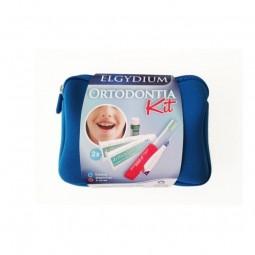 Elgydium Viagem Kit Ortodontia - 1 kit - comprar Elgydium Viagem Kit Ortodontia - 1 kit online - Farmácia Barreiros - farmáci...