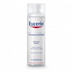 Eucerin DermatoCLEAN Tónico Suave - 200 mL - comprar Eucerin DermatoCLEAN Tónico Suave - 200 mL online - Farmácia Barreiros -...