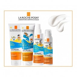 La Roche Posay Anthelios Dermo-Pediatrics Spray SPF 50+ - 200 mL - comprar La Roche Posay Anthelios Dermo-Pediatrics Spray SP...