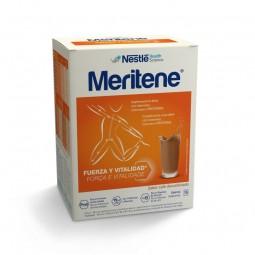 Meritene Sabor Café Descafeinado - 15 saquetas - comprar Meritene Sabor Café Descafeinado - 15 saquetas online - Farmácia Bar...