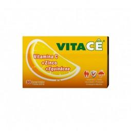 Vitacê - 30 comprimidos - comprar Vitacê - 30 comprimidos online - Farmácia Barreiros - farmácia de serviço